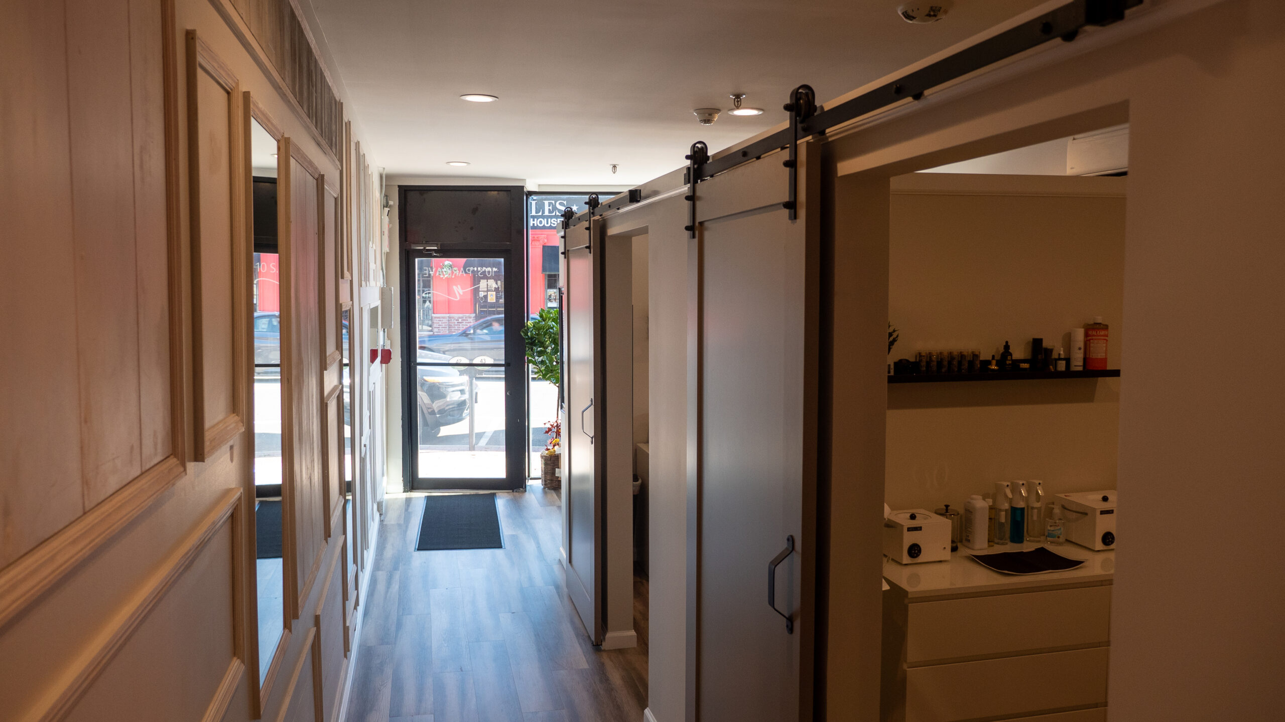 rockville centre ny waxing studio